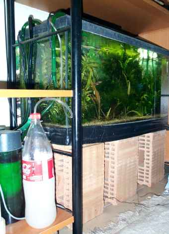 fabrication du co2 pour aquarium. Black Bedroom Furniture Sets. Home Design Ideas